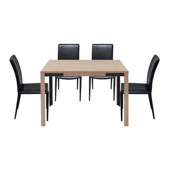 ชุดโต๊ะอาหาร รุ่น Coupe01
