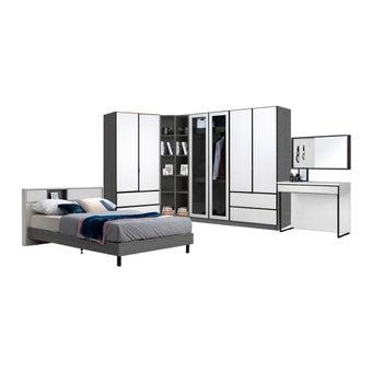 Bedroom Sets Paris-00