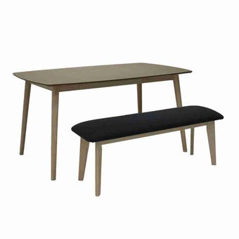 ชุดโต๊ะอาหาร รุ่น Izumi & Izumix1
