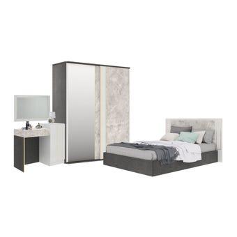 ชุดห้องนอน ชุดห้องนอน รุ่น Maribor-SB Design Square