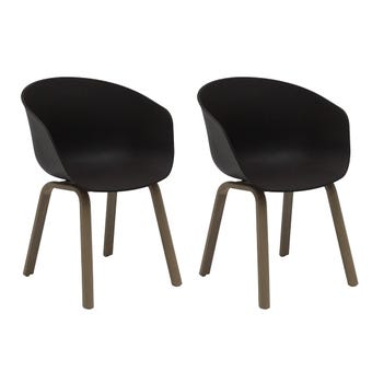 เก้าอี้ รุ่น Levy-B x2