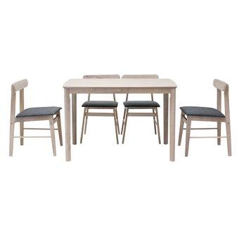 ชุดโต๊ะอาหาร รุ่น Leginal-00