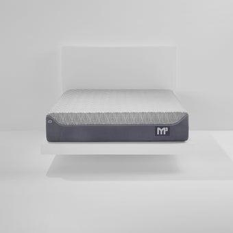 ที่นอนในกล่อง  Mattress in box ที่นอนยางพารา ฟูก  ปรับระดับความนุ่มแน่นได้  ฺBedgear : SB Design Square