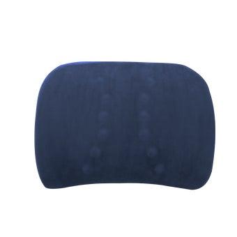 bewell,Cushion Back,cushion,เบาะรองหลัง,เบาะรอง,เบาะรองหลังสีดำ,better back 2 H-11 (Blue),เบาะรองหลังเพื่อสุขภาพ