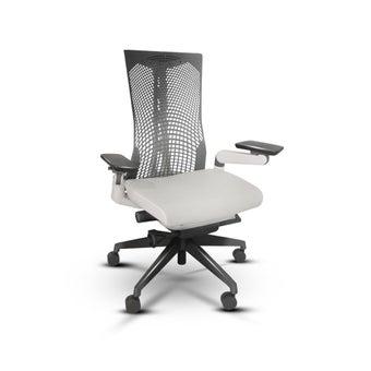 Bewell เก้าอี้เพื่อสุขภาพ Ergonomic Chair : Cuddle (Low)
