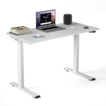 ergopixel,gaming desk,table,โต๊ะทำงาน,โต๊ะทำงานปรับระดับไฟฟ้า,โต๊ะปรับระดับ,โต๊ะขนาด120x60ซม.