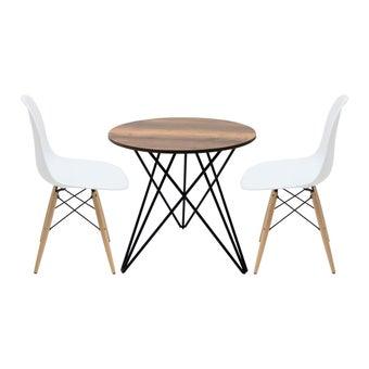 ชุดโต๊ะอาหาร รุ่น Linne