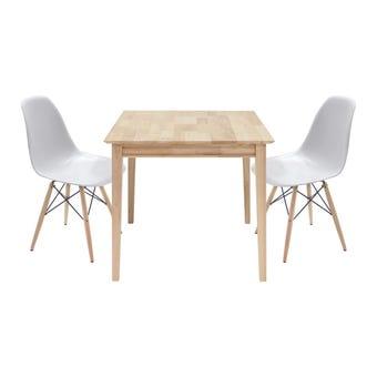 ชุดโต๊ะอาหาร รุ่น Peeler