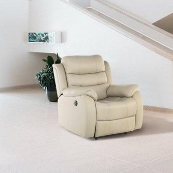 เก้าอี้พักผ่อน ขนาดเล็กกว่า 1.8 ม. รุ่น Narin สีเทา-01