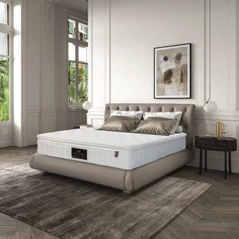 ที่นอน Slumberland รุ่น Royal Luxury ขนาด 5 ฟุต -01