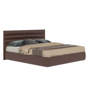เตียงนอน ขนาด 6 ฟุต รุ่น Rufina-s สีทองแดงมุก-01
