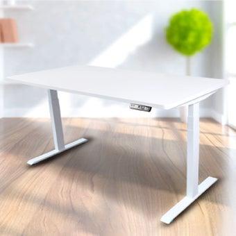 โต๊ะทำงานเพื่อสุขภาพปรับระดับได้ Bewell : SB Design Square