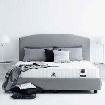 ที่นอน DUNLOPILLO รุ่น TORONTO ขนาด 6 ฟุต-01