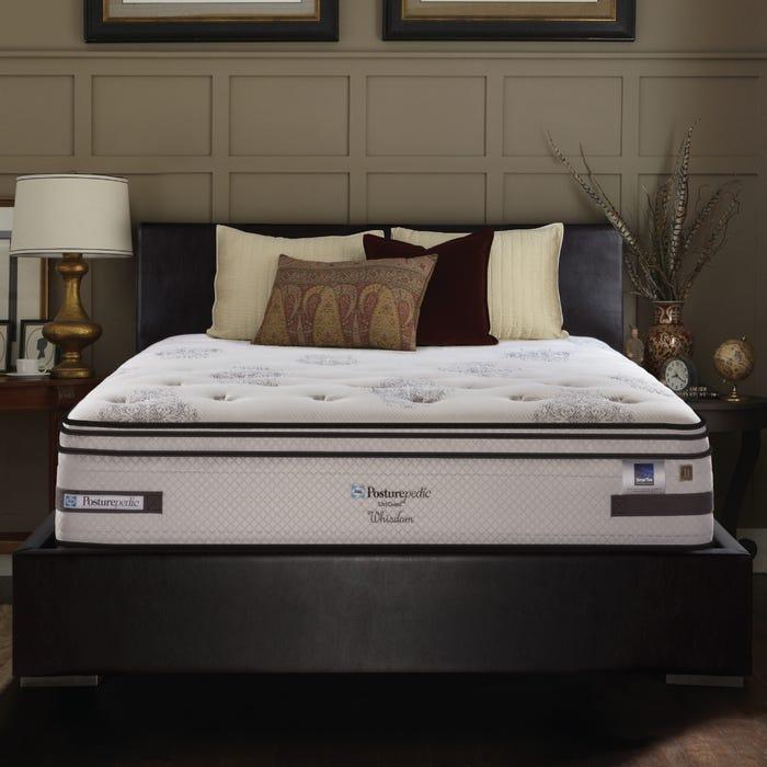 เพิ่มประสิทธิภาพในการพักผ่อนด้วยความหนาของที่นอนสปริง