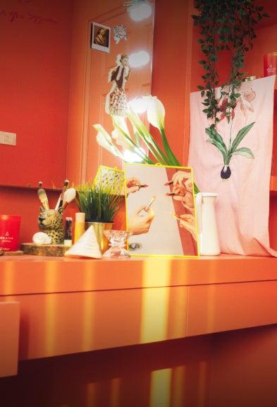 ไอเดียเปลี่ยนห้องแต่งตัวแบบเดิม ให้สวยและตอบโจทย์การใช้งานได้มากขึ้น